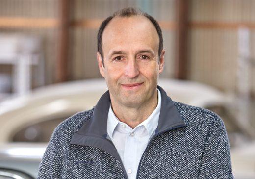 Bernhard Schad