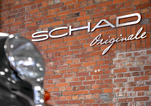 SCHAD Porsche Oldtimer Werkstatt